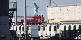 Od pół roku przechowują w kontenerach ciała zmarłych na COVID-19. Makabra w Nowym Jorku