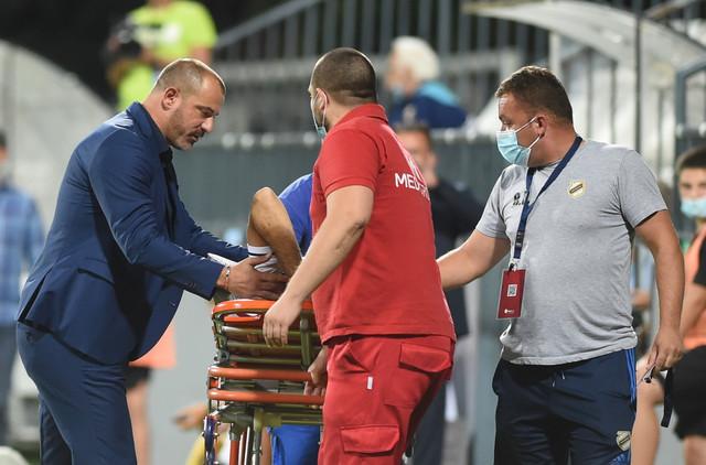 FK Crvena zvezda FK Čukarički