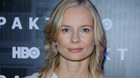 Magdalena Cielecka: nie marzę o Hollywood