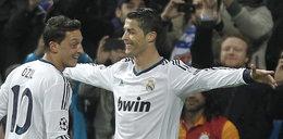 Nikt nie zatrzyma Cristiano Ronaldo
