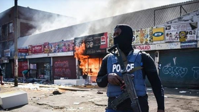 Xenophobia attacks: Nigeria's evacuation plan for stranded citizens in South Africa lacks the urgency of its Libya evacuation in 2018