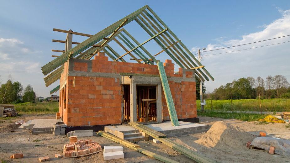 Budowa domu - tobisto/stock.adobe.com