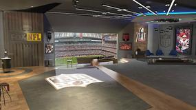 Super Bowl 51 w technologii VR