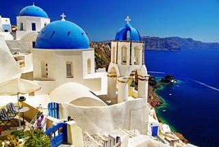 Lato 2014: Grecja ulubionym miejscem wypoczynku Polaków