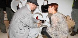 Polskie gwiazdy wybierają buty. FOTO