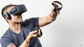 Oculus Rift - przegląd gier na Oculus Touch