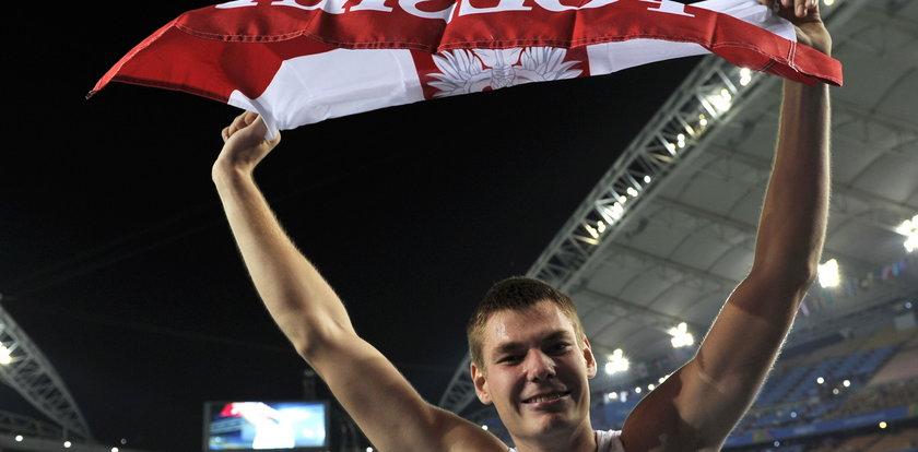Wojciechowski: Wróciłem mocniejszy!