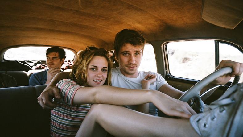 """""""W drodze"""" – Kristen Stewart i Sam Riley w adaptacji biblii bitników"""