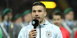 """Lukas Podolski jurorem w niemieckim """"Mam talent!"""". Piłkarz Górnika Zabrze zastąpi największą gwiazdę show"""