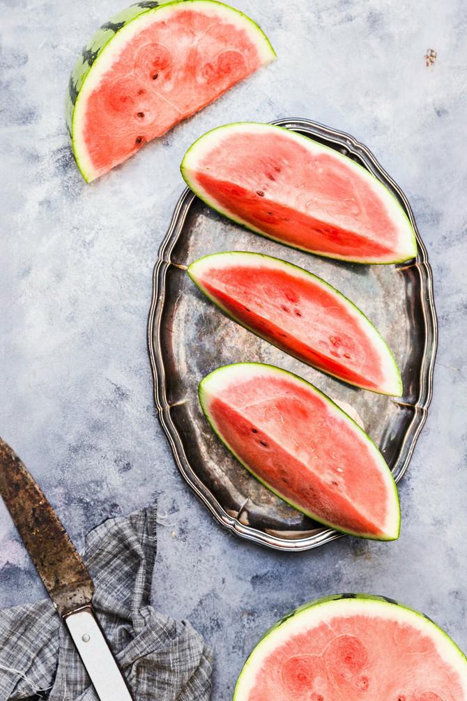 Evo koje su blagodati lubenice
