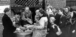 Co się jadło w okupowanej Warszawie