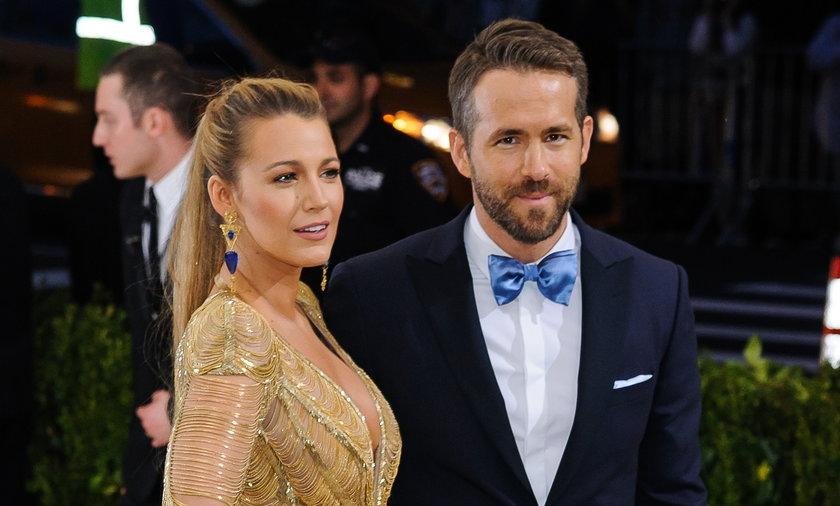 Ryan Reynolds opowiedział o problemach ze zdrowiem psychicznym.