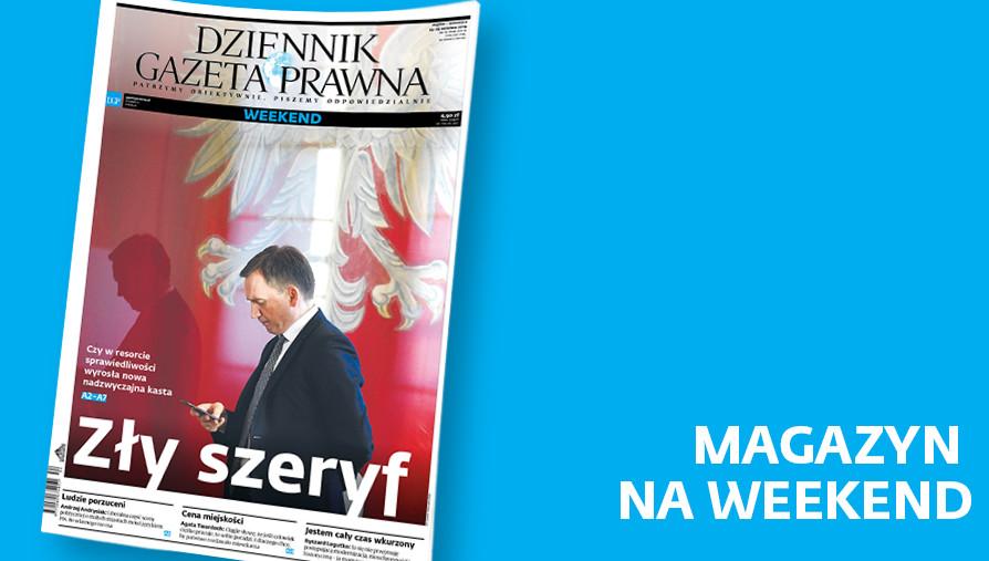 Magazyn DGP z 23 sierpnia 2019 r.