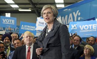 Sellin: Wynik wyborów w Wielkiej Brytanii może być korzystny dla Polski