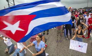 Kubańska szczepionka w cieniu protestów [OPINIA]