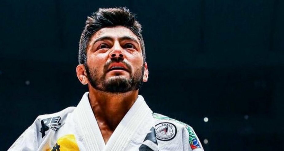 """Mistrz RIZIN: """"Dobrze tu zarabiam, nie mam ochoty iść do UFC"""""""