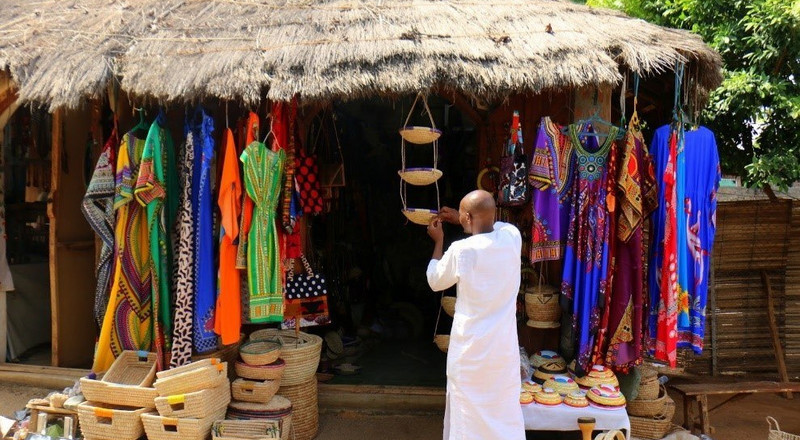 Best souvenirs to buy from Nigeria and where to buy them