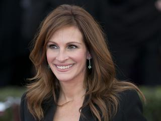 Julia Roberts Most Beautiful Woman