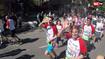 MARATON UŽIVO Pogledajte kako je izgledala polumaratonska trka IZ OBJEKTIVA TRKAČA (VIDEO)