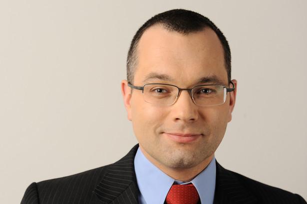 Mikołaj Pietrzak, adwokat