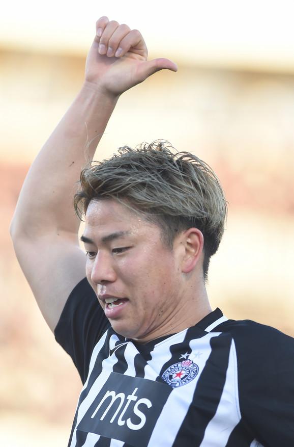 Takumo Asano