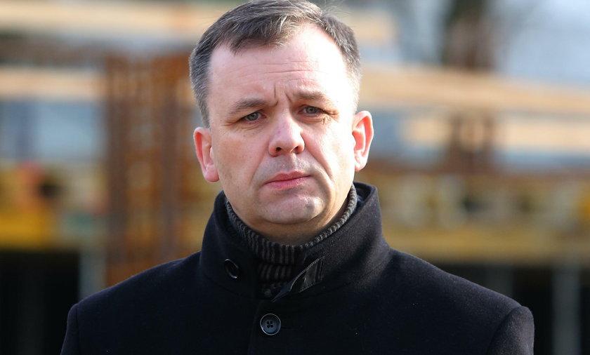Prezydent zawierzył Piotrków Trybunalski... Niepokalanemu Sercu Maryi Królowej Polski
