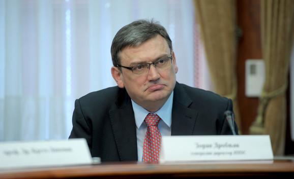 Zoran Drobnjak