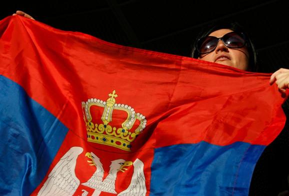 Novak je imao podršku sa tribina