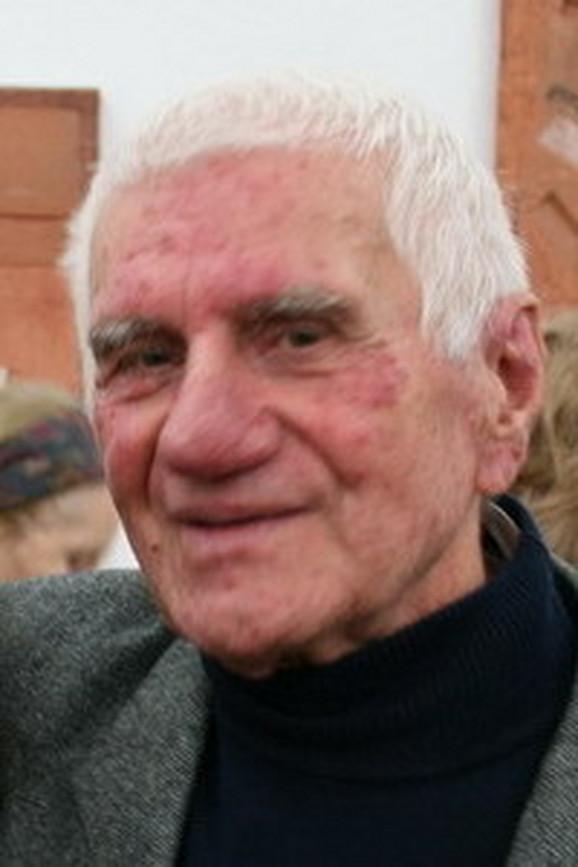 Kosta Bogdanović