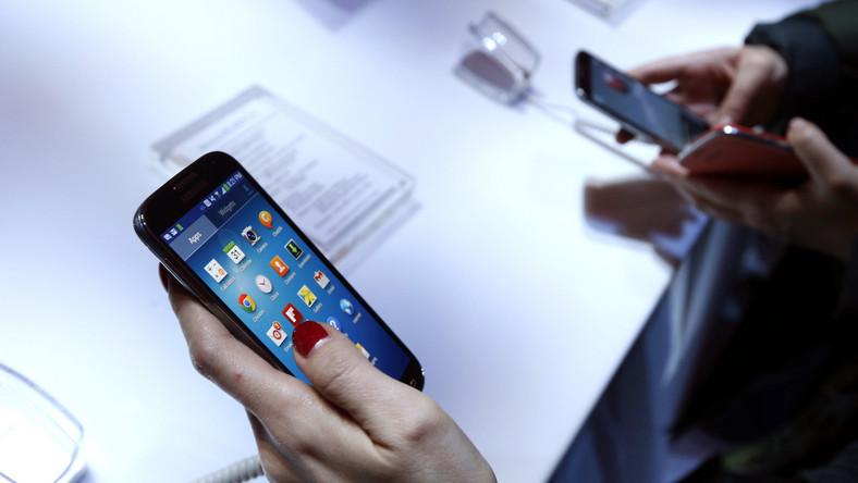 Samsung urządził premierę komórki w samym sercu Nowego Jorku