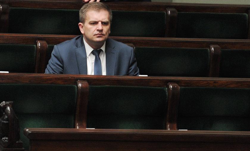 Bartosz Arłukowicz, minister zdrowia