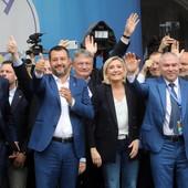 SKANDAL TRESE EU Žestok udarac ultra desničarima: Štraheov skandal preti da poremeti planove populistima da ZAVLADAJU EVROPOM