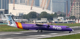 Koszmar w samolocie. Pasażerów od śmierci dzieliło 13 sekund