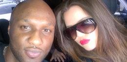 Mąż chce się rozwieść z Kardashian. Jak to?