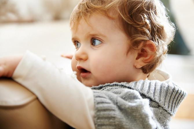 Najpopularnija imena za dečake su Brekston, Zion i Hanter