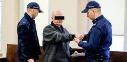 Dziadek pedofil skazany! Wciąż cieszy się wolnością!  Dlaczego?