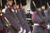 kraljevska mornarica london velika britanija straža tanjug Dominic Lipinski - PA via AP