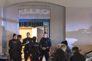 Szwajcaria: Napastnik z meczetu dokonał wcześniej zabójstwa