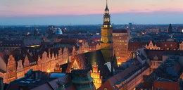 Wrocław święci triumfy!