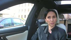 Renata Przemyk: poczułam się sprowokowana