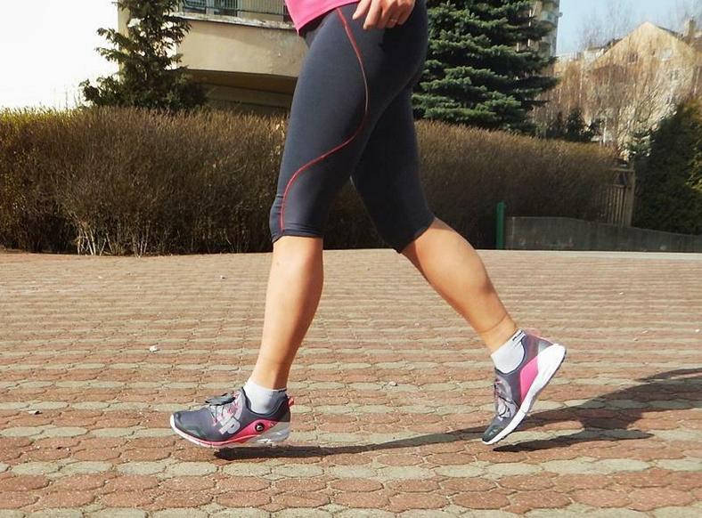 Test butów: Reebok ZPump Fusion 2.0 Czas na bieganie