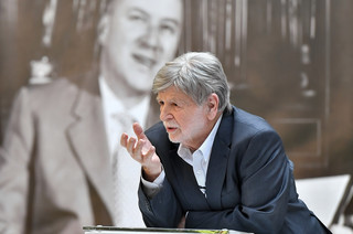 Szewach Weiss: Nie mówiłem, że polski rząd na uchodźstwie uczestniczył w mordowaniu Żydów