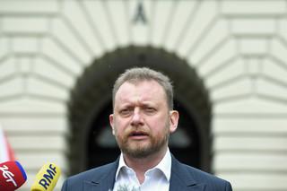 Dworczyk: Mamy do czynienia z nagonką medialną na ministra Szumowskiego