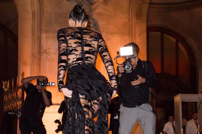 Kendal Džener sinoć je bila glavna na ulicama Pariza