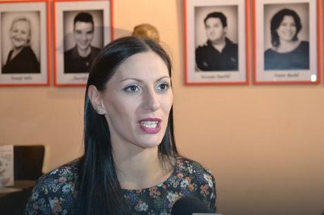 Kristina Janjić Stojanović