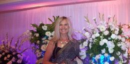 Nasza piękna minister na weselu! I to aż w...