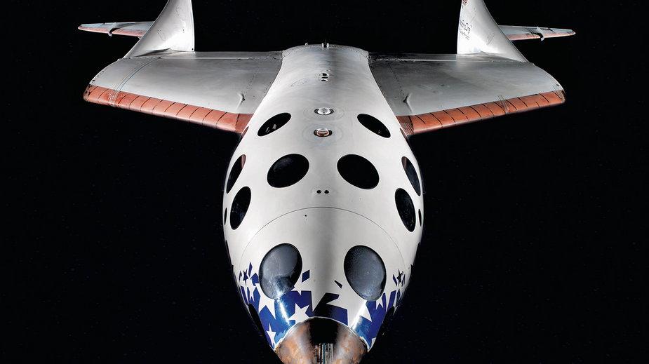 """Julian Guthrie, """"Jak zrobić statek kosmiczny"""""""