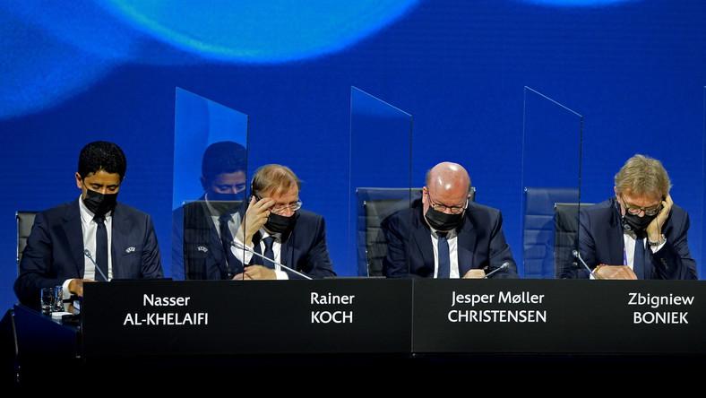 Kongres UEFA w Montreux