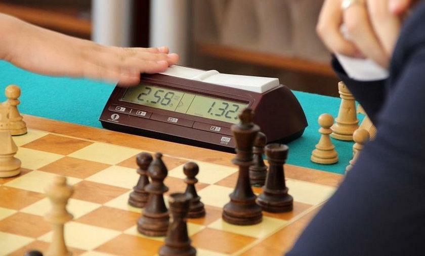 Czeski szachista Igors Rausis został zdyskwalifikowany