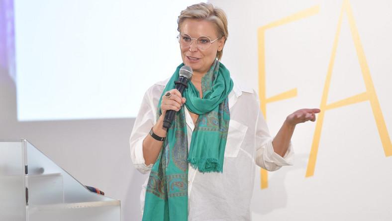 Paulina Młynarska Mieszko/AKPA